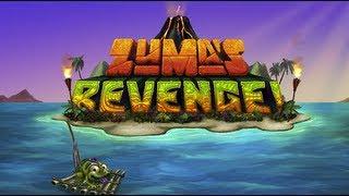 Gameplay Zumas Revenge ! New Game pro Canal