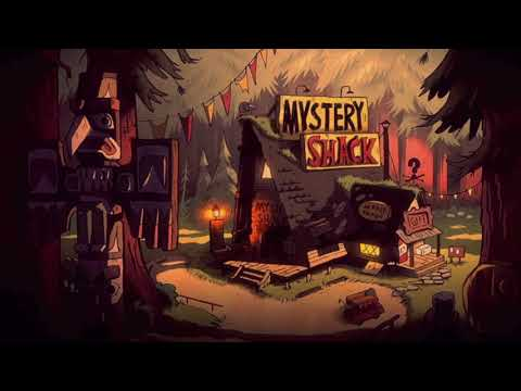 Gravity Falls Theme [Musix Box Ver.][Extended Version]