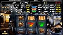 BUCANEROS +FREE GAMES! +BONUS! +WINS! online free slot SLOTSCOCKTAIL mga
