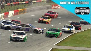 iRacing Pro Series Invitational from North Wilkesboro Speedway