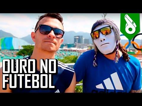 RIO #3 - RAIO NA PISTA E OURO NO CAMPO