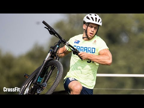 The CrossFit Games - Individual Cyclocross