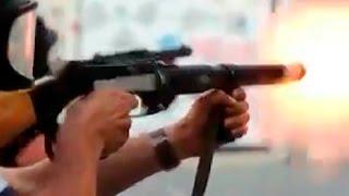 видео Задержанные в Москве террористы готовили расстрелять Бессмертный полк на 9 мая