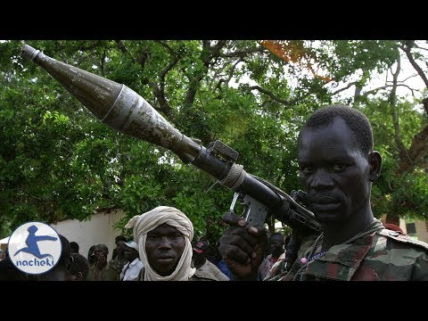 10 Strongest Elite Special Forces in Africa