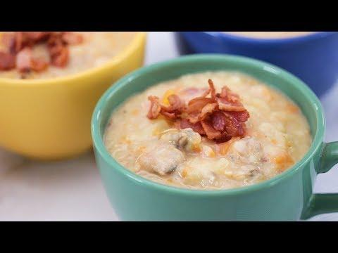 Clam Chowder Recipe | Yummy PH