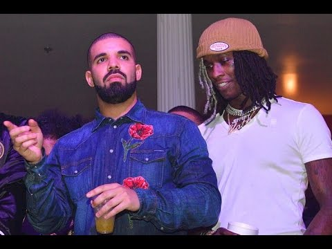 Drake - Ice Melts (feat. Young Thug) Instrumental (Reprod. By Osva J)