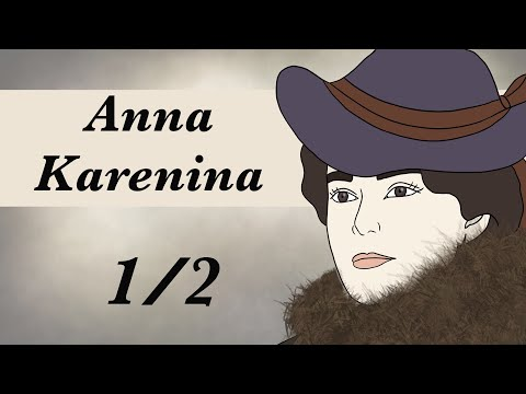 book-summary---anna-karenina.-part-1