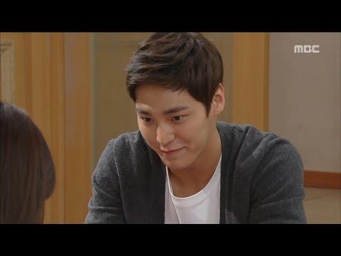 [Father I'll Take Care of You] 아버님 제가 모실게요- Lee Taehwan didn't pretend to Eunbin 20161211