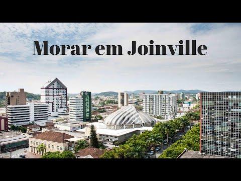 É Bom Morar em Joinville? Completei uma Semana Aqui
