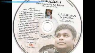 A. R.Rahman Connections - The Spirt Of The Music (2011) MP3 Preview @ ALLMOVIESMP3.COM