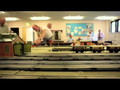 The Joy of Train Sets – History of Model Railway – Part 2 Frank Hornby