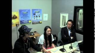 小樽チャンネルラジオ-ベイフェスタオタル2014特集【ゲスト】柿本七恵さ