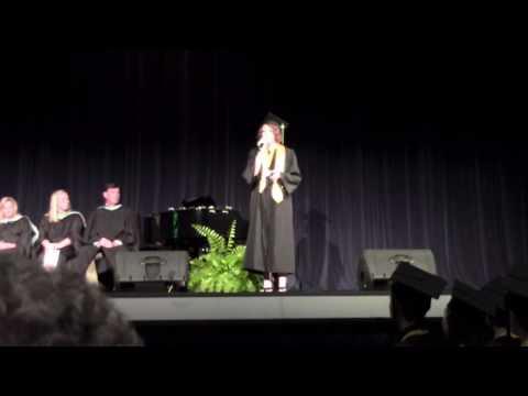 2017 Brashier Middle College Charter High School Graduation