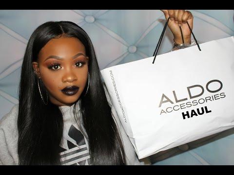 Accessory Haul - Aldo, Duckie Confetti, Forever 21 & more