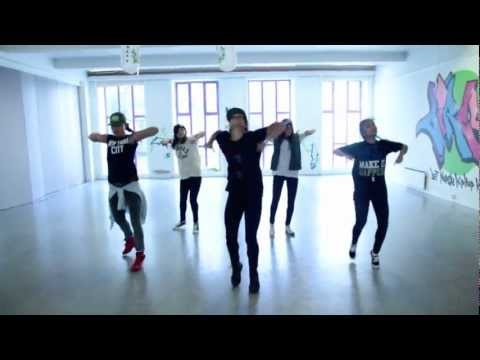 A Milli Remix -  Choreo by Sofie Løken