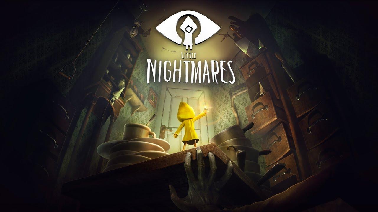 Little Nightmares — Видео к выходу игры