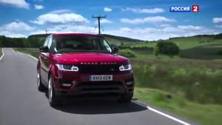Тест драйв Range Rover Sport 2014 АвтоВести 116 YouTube