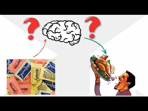 Demystifying the myths surrounding artificial sweeteners