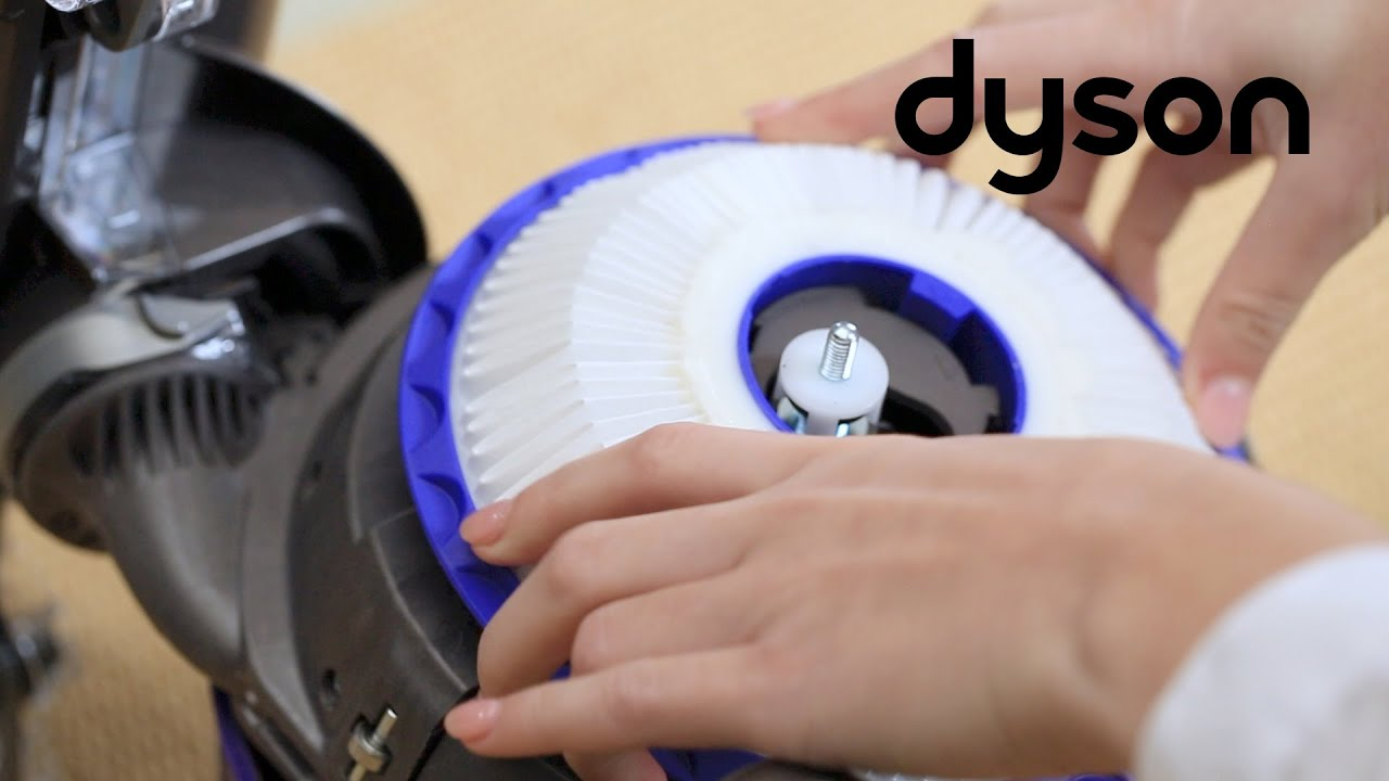 Dyson Dc41 And Dc65