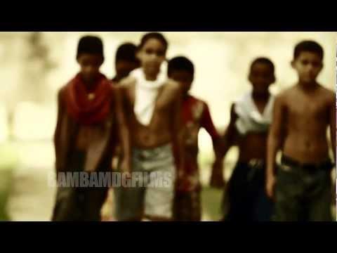 Baby Rasta y Gringo - Caminando en Fuego Remix (Official Video)