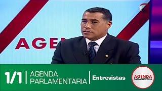 Entrevista a comandante Chavín de Huántar Alex Segura