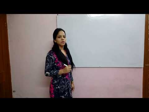 Numericals On EDTA(lecture 5)by Anu Sambyal