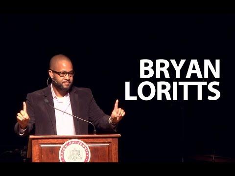 Bryan Loritts - The Multi-Ethnic Church | Cairn University Chapel