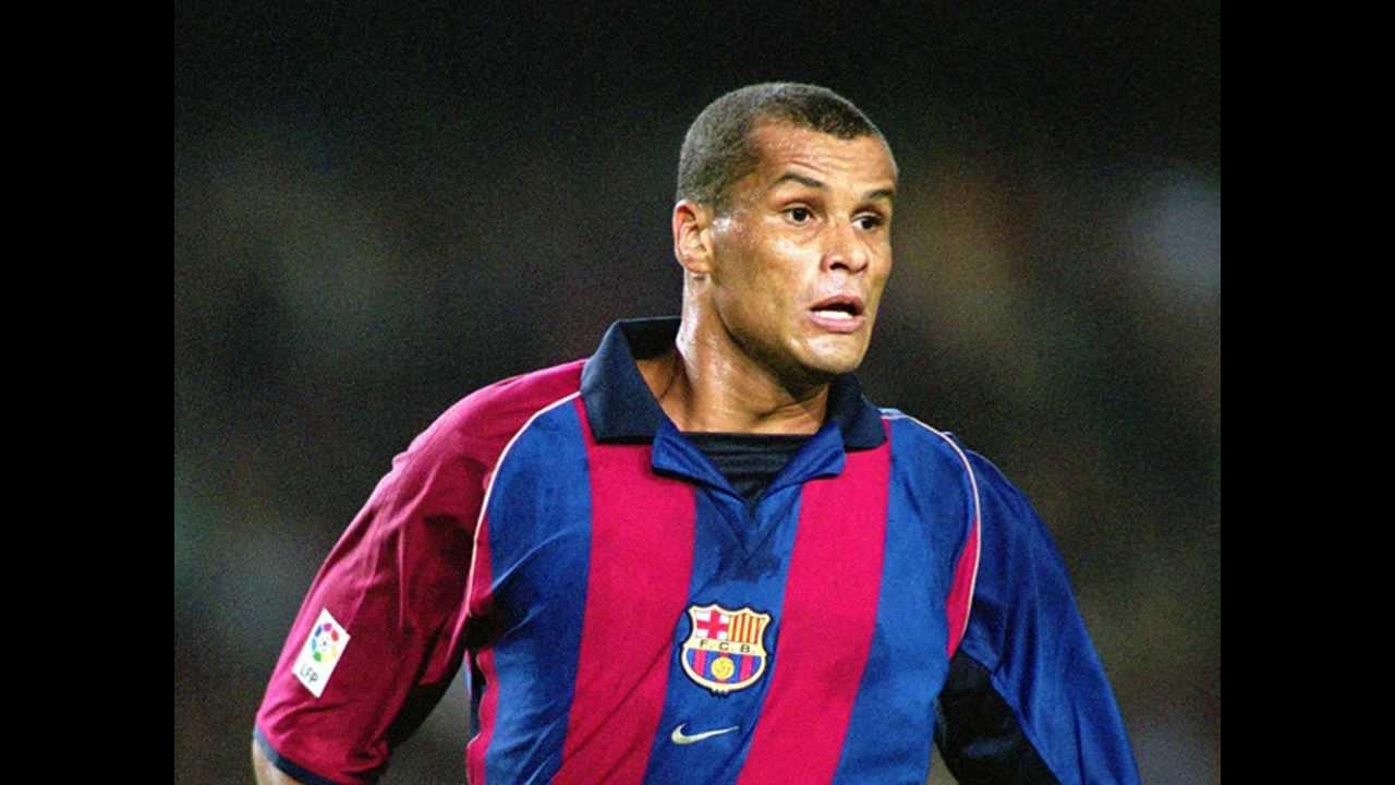 He is a legend Rivaldo