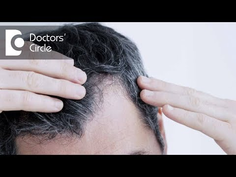 Is it necessary to use minoxidil for transplanted hair? - Dr. Aruna Prasad