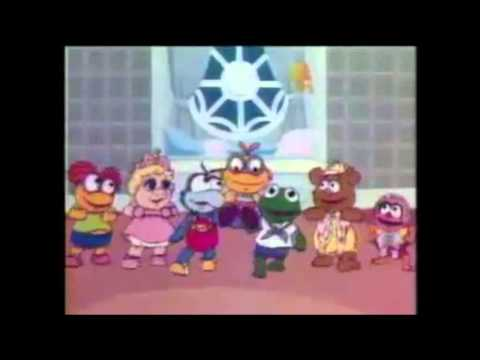 Muppet Babies: Dream For Your Inspiration W/ Lyrics