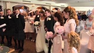Michael & Stephanie | Wedding Film | Marcliffe Hotel | Aberdeen | Scotland