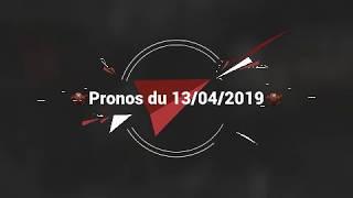 Les Pronostics Pmu et Quinte du Samedi 13 Avril 2019