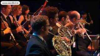 "Mozart Symphony ""Haffner"" - JC Spinosi, Verbier Festival Orchestra"