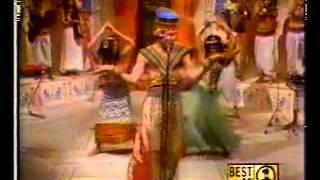 SNL -  Steve Martin - King Tut