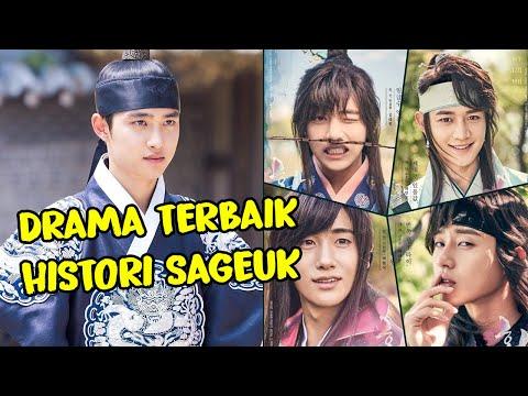 12 DRAMA KOREA KERAJAAN TERBAIK SELAMA 2015-2020