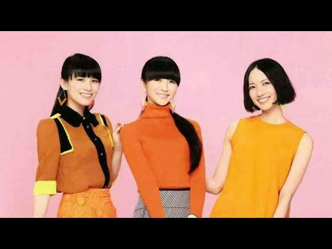 Perfume Collaborates With NTT docomo project For ...
