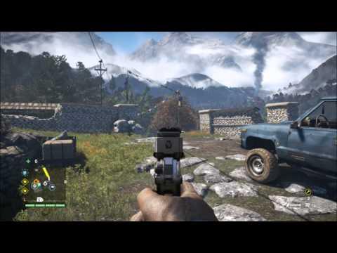 Far Cry 4 Gameplay EESTI KEELES