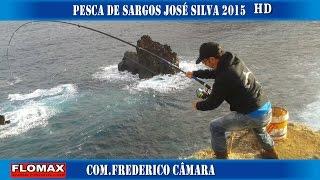 Pesca de Sargos José Silva com.Frederico Câmara 2015 HDFull