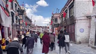 老年人是否可以去西藏旅游?患有哪些病的人不能去西藏呢?
