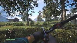 Far Cry 4 - przykładowy gameplay [PC]