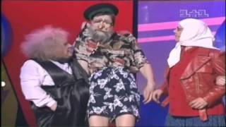 Новые русские бабки-На дискотеке.wmv