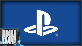 PlayStation Meeting Predictions and No Man's Sky - Kinda Funny Gamescast Ep. 81