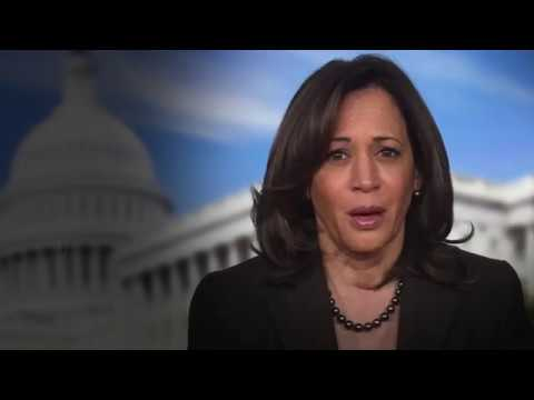 Join Us - US Senator Kamala Harris