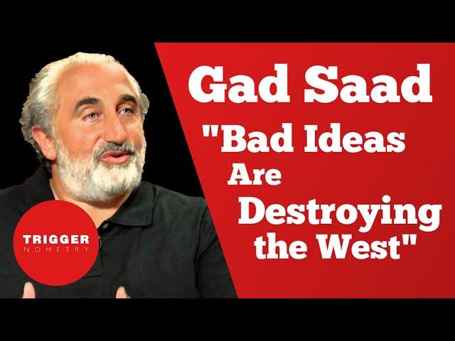 Gad Saad: