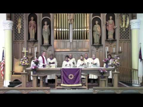 3 12 17 2nd Sunday in Lent