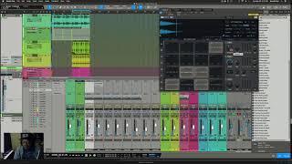Studio One 4–Full Beat Make Process ft Chill LA TRAP KIT pt2
