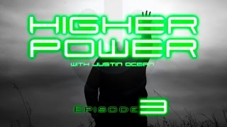 NEW! Christian Dubstep Trance EDM Worship / HIGHER POWER Episode 3