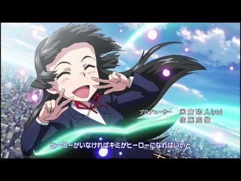 Ultimate Otaku Teacher - Denpa Kyoushi OP HD