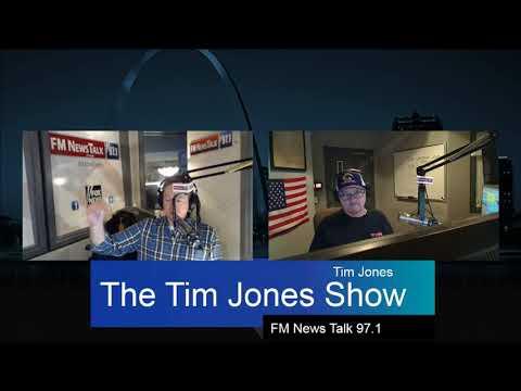The Tim Jones Show - Fox News Radio  - On Demand: Eddy Justice