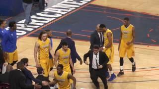 Men's basketball: Rams fall to Carleton in U Sports championship game